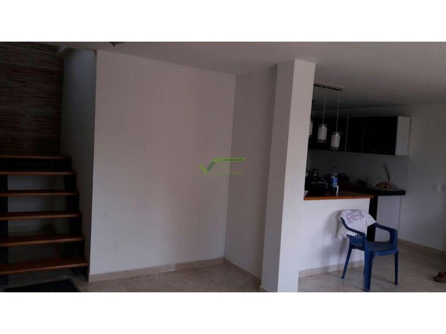 en venta casa en circasia via pereira armenia