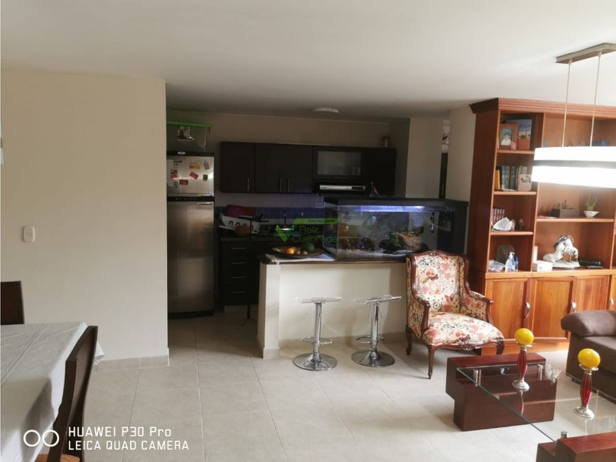 se vende apartamento en pereira alamos
