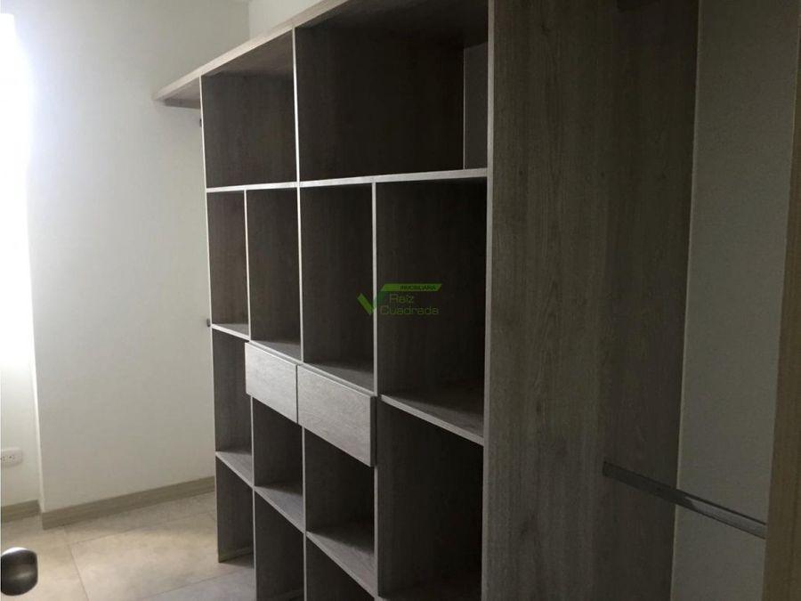 en renta apartamento en cerritos pereira