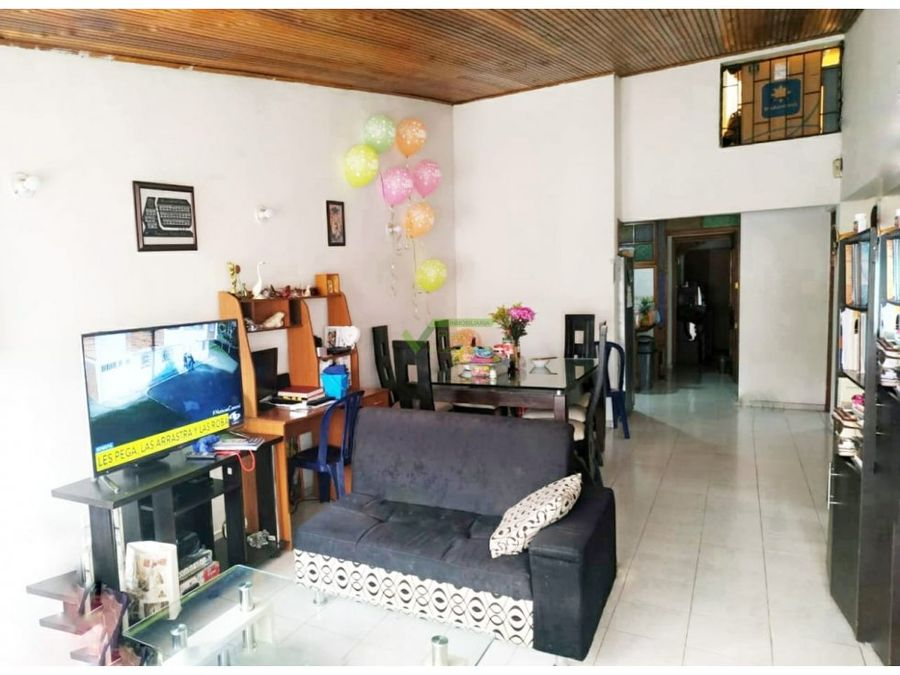 se vende casa en villa docente popayan