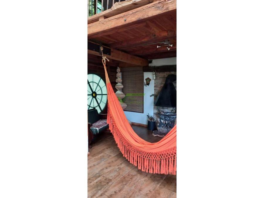 se vende cabana en salento vereda llano grande