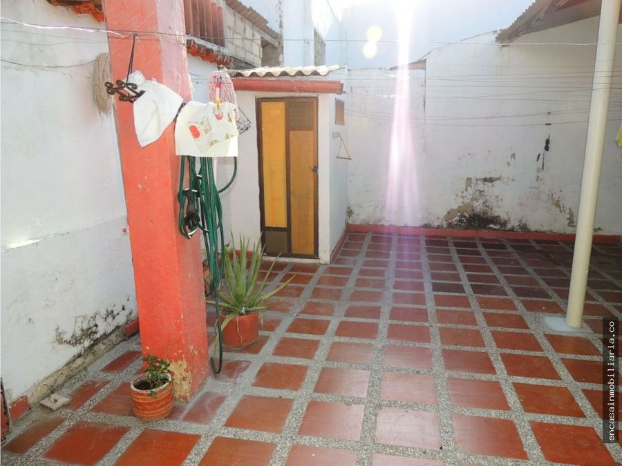 vendo casa en santa lucia cartagena