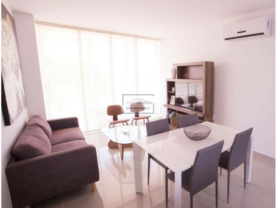 laguna club cartagena apartamentos