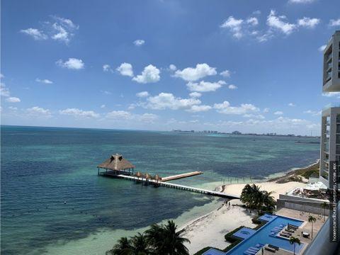 departamento en venta residencial la playa cancun