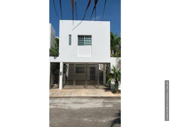 casa en venta isla azul 3 recamaras y cuarto de tv