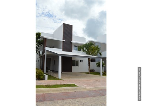 casa en lagos del sol cancun