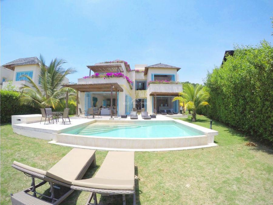 casa en la isla baru estancia del mar