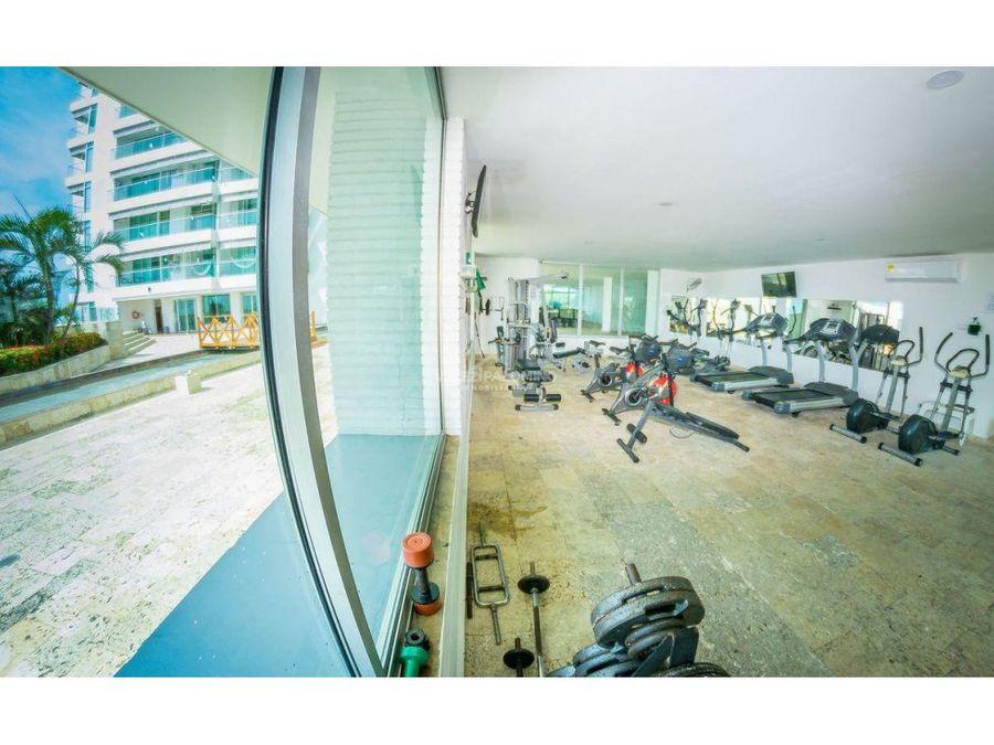 apartamento en marbella torres de san sebastian
