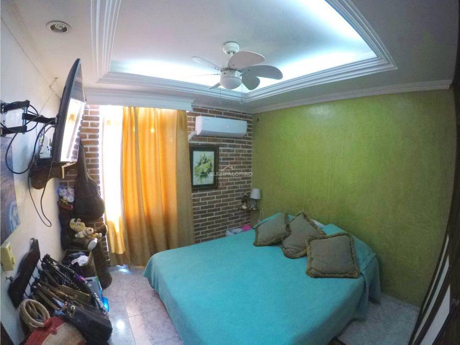 apartamento en pie de la popa edif san felipe