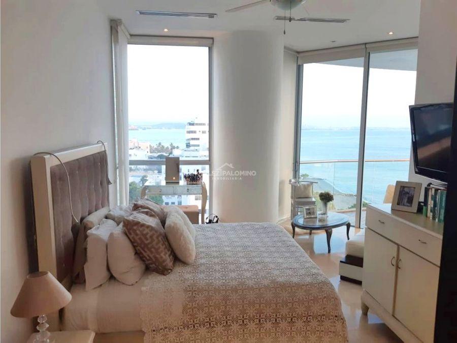 apartamento en castillogrande edif plaza del mar