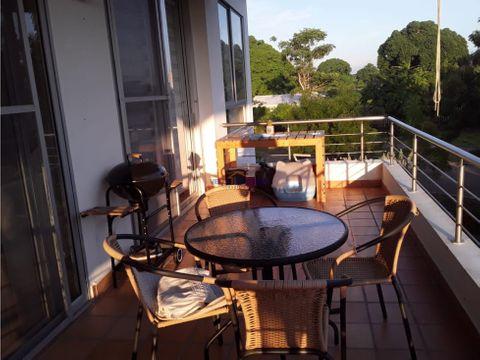 apartamento en zona norte cartagena laguna club