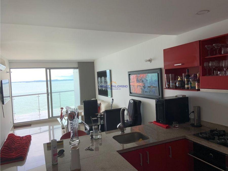 apartamento en marbella edificio altamar de marbella