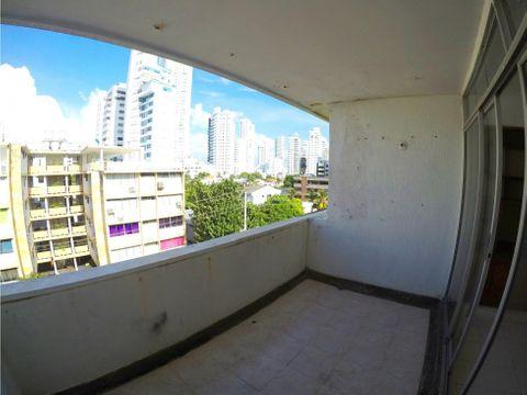 apartamento en bocagrande cturistico del caribe