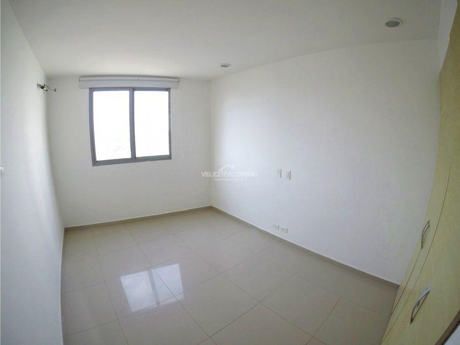 apartamento en crespo edificio marsella