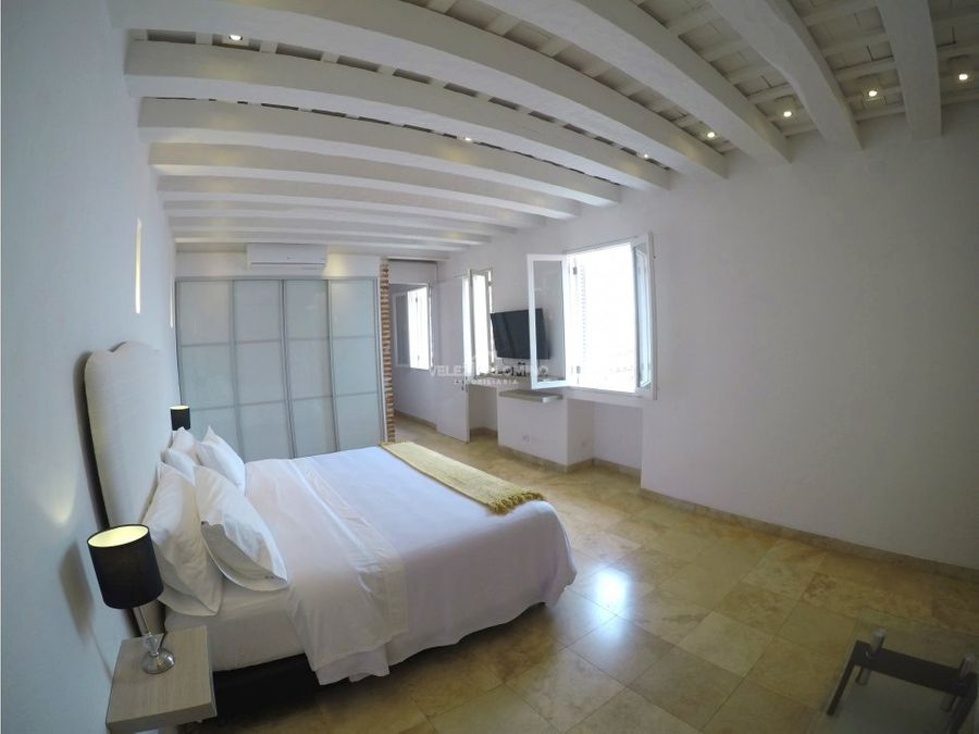 apartamento en el centro historico