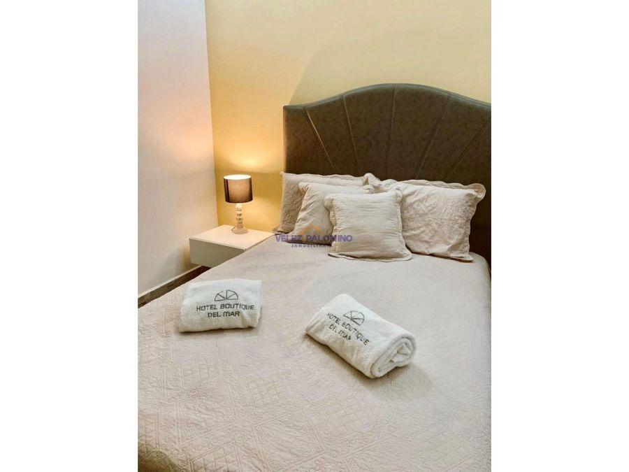 hotel en marbella