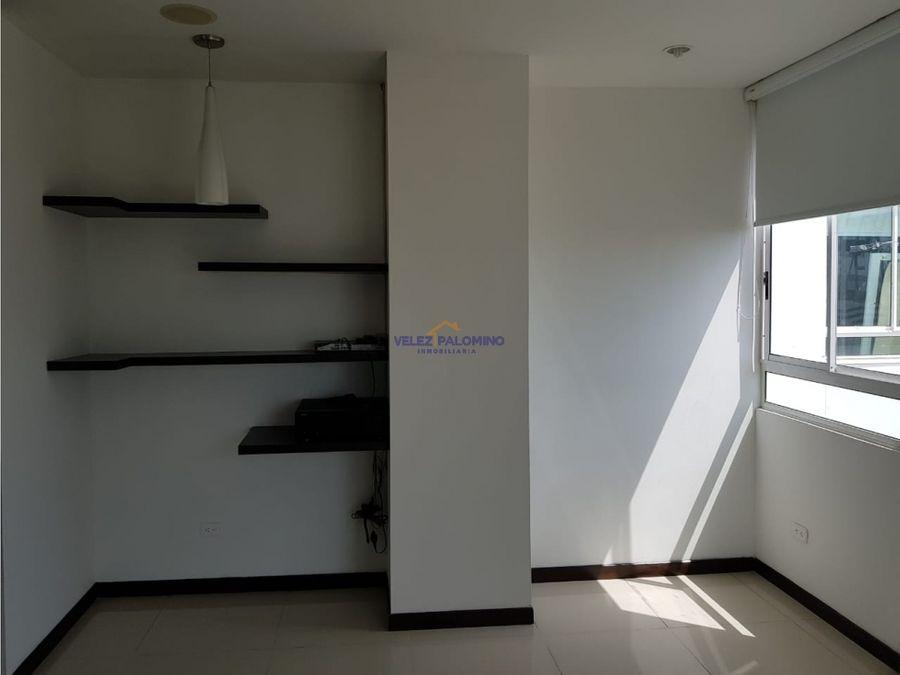apartamento en manga edificio barlovento 106
