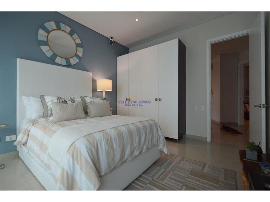 apartamento en zona norte seaway 935