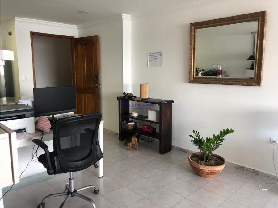 apartamento en el laguito edificio sol del caribe