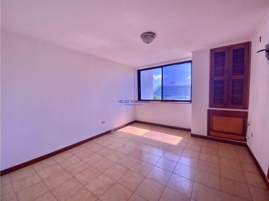 apartamento en bocagrande edificio isla del sol