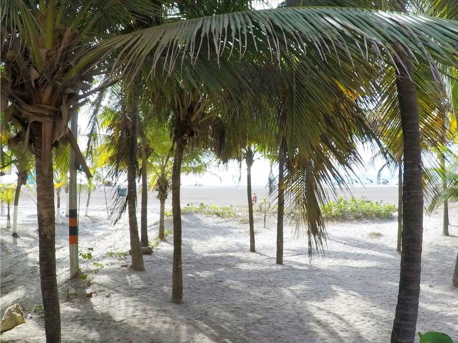 apartaestudio en zona norte marina beach club