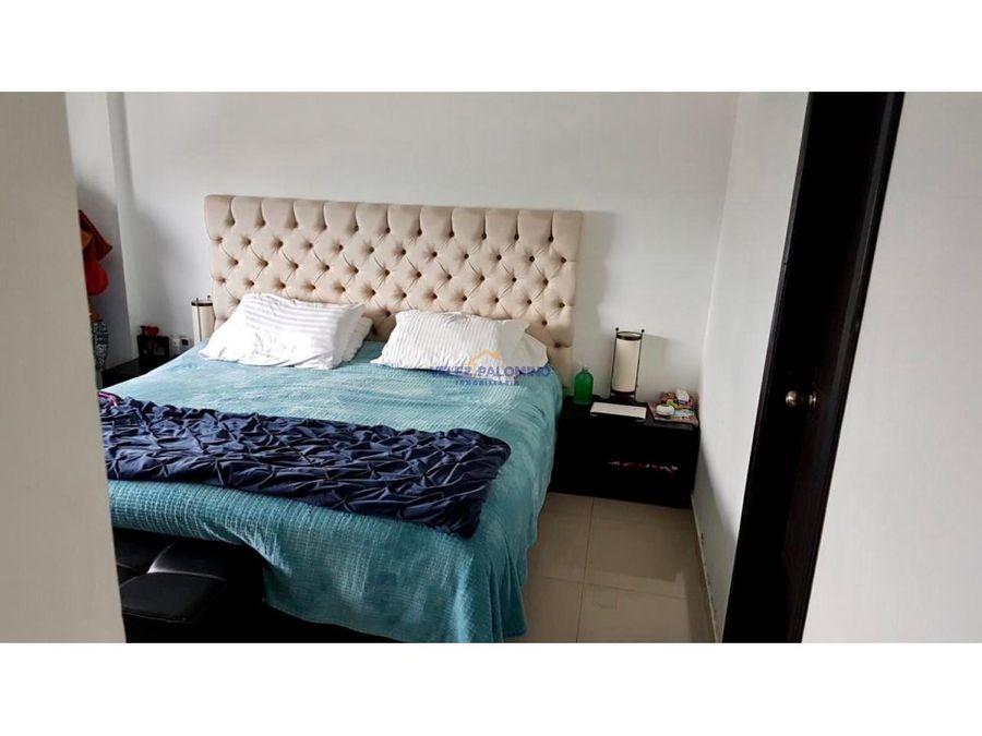 apartamento en manga edificio antonella