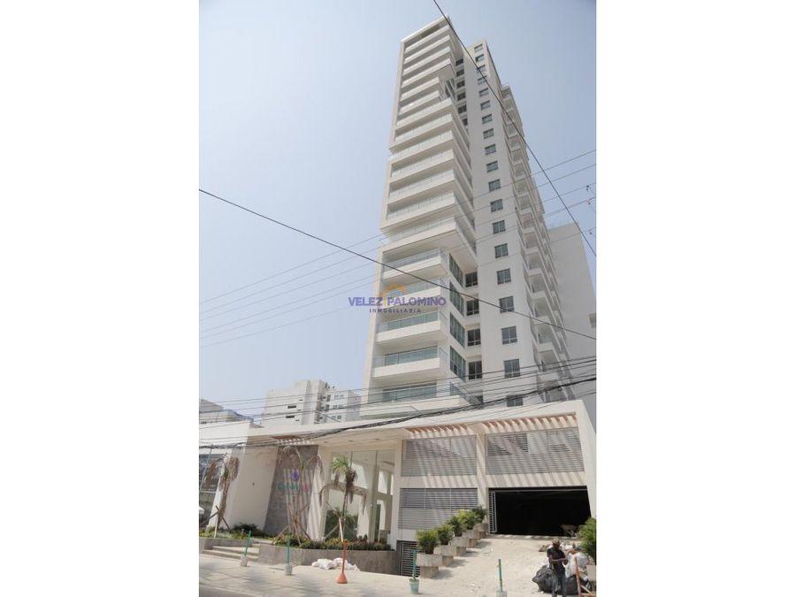 apartamento en manga edificio cygnus262