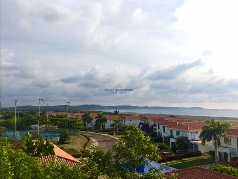 casa en condominio casas del mar beach golf