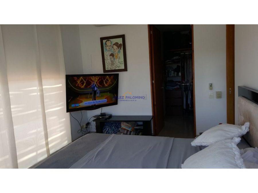 apartamento tipo duplex en cartagena laguna club