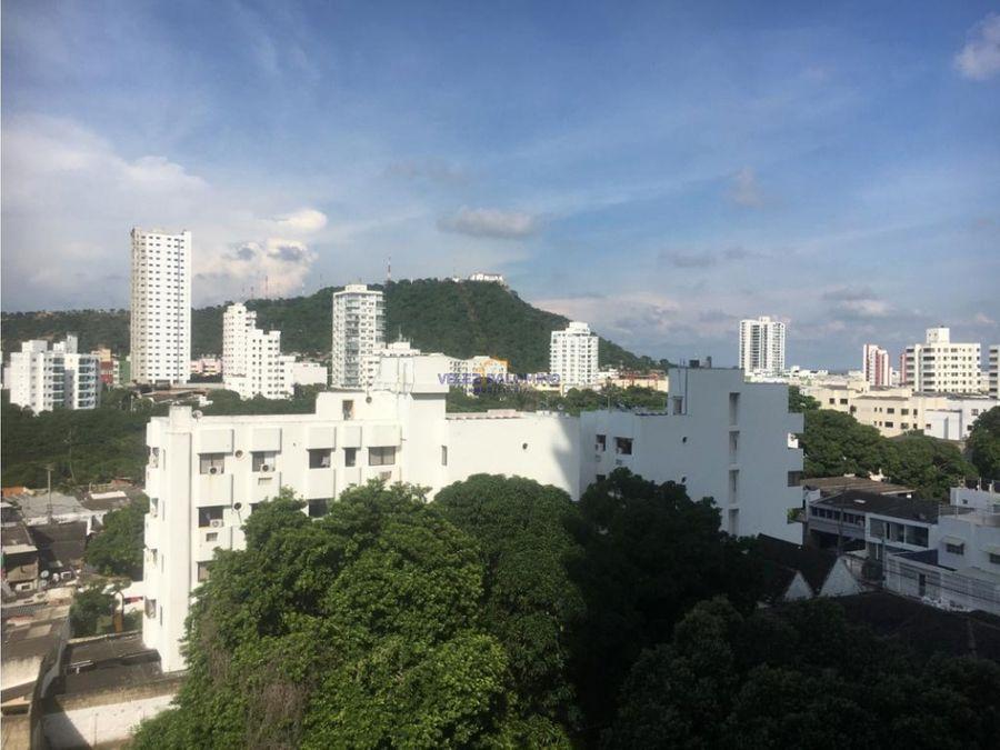 apartamento en manga edificio bari club house