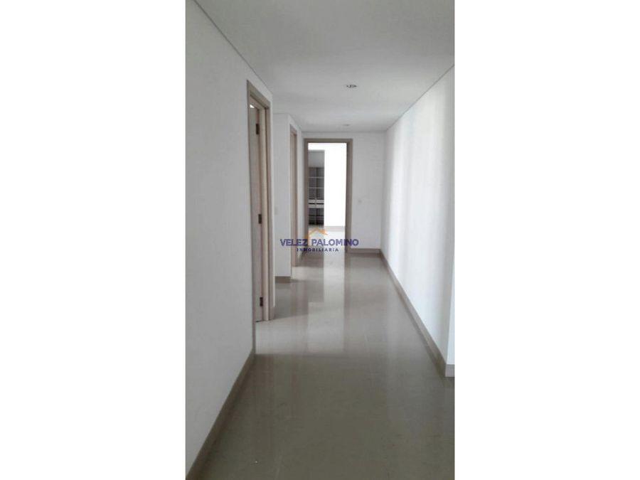 apartamento en manga edificio bambu 320