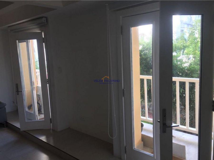apartamento en el centro historico m boquetillo