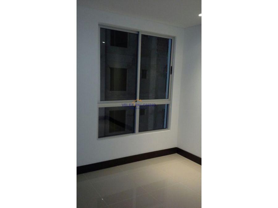 apartamento en el cabrero edificio milano