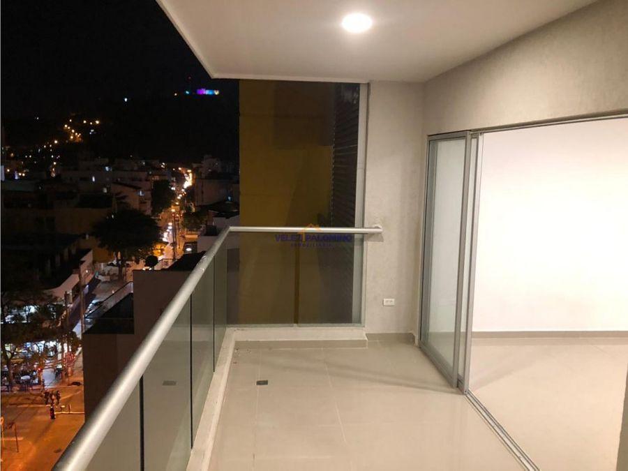 apartamento en manga edificio astorga