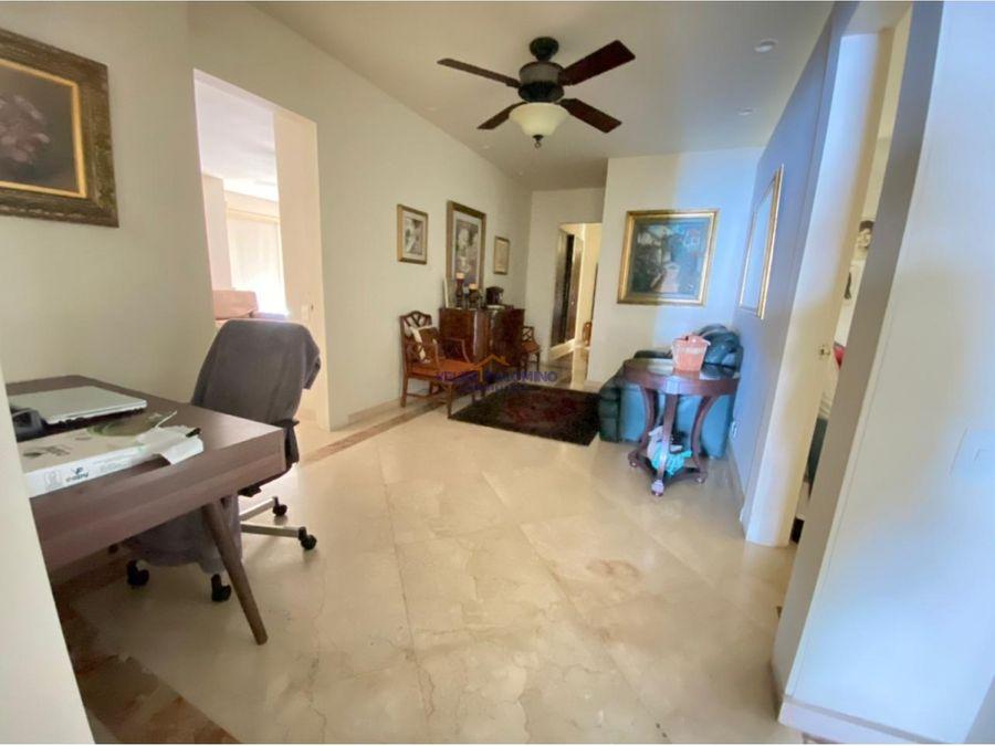 apartamento en castillogrande edificio casa blanca