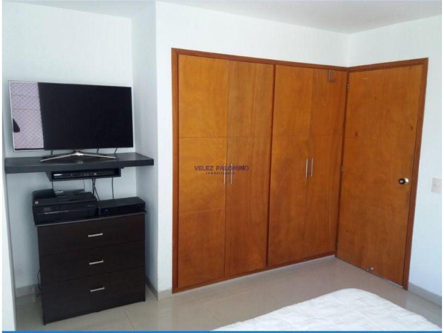 apartamento en manga edificio bemaral