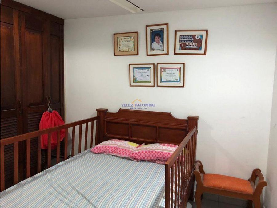 apartamento en manga edificio coquibacoa