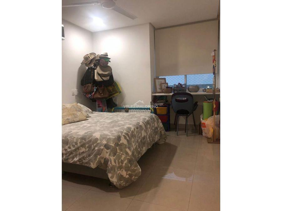 apartamento en castillogrande edificio omega 21