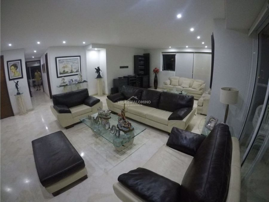 apartamento en bocagrande edificio don jose