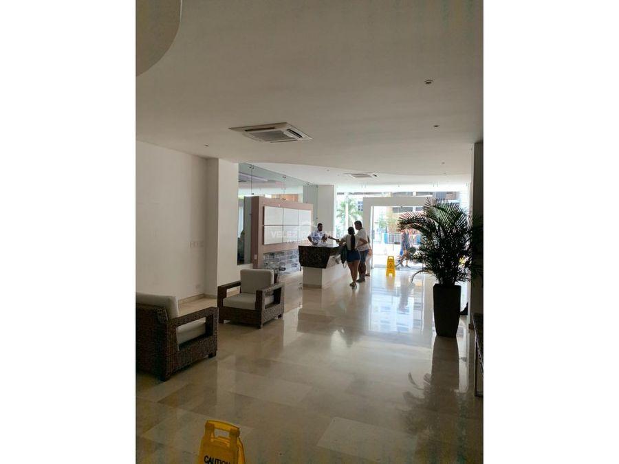 apartamento en marbella edificio marbella 47