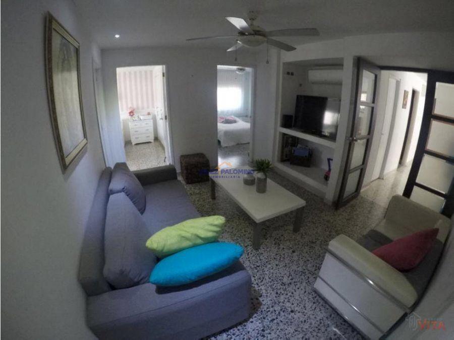 apartamento en castillogrande edificio jacobo schuster