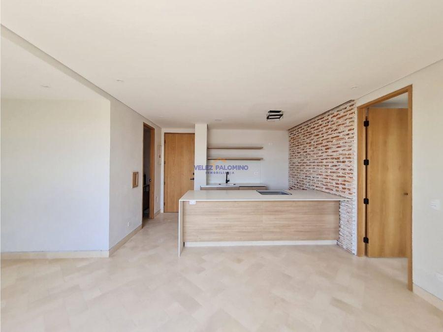 apartamento en getsemani casa pedregal