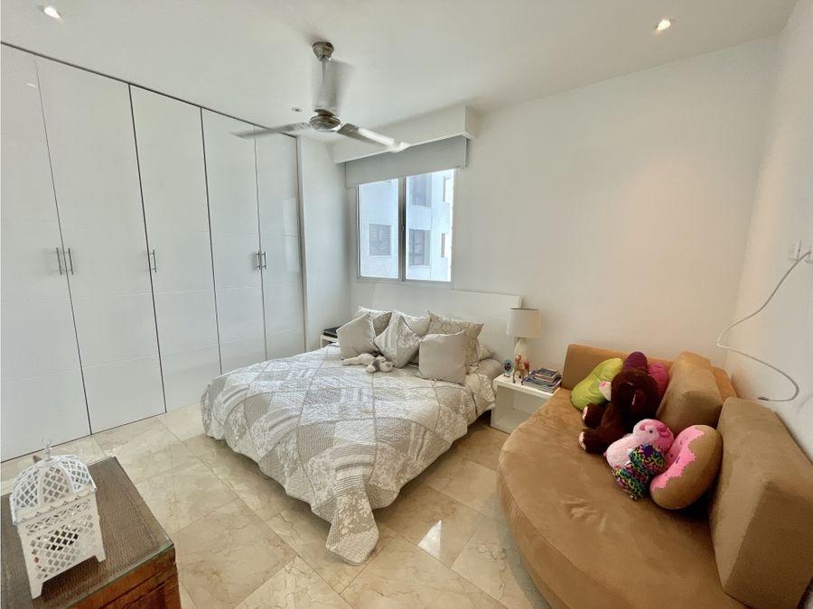 apartamento en manga edificio bellamare