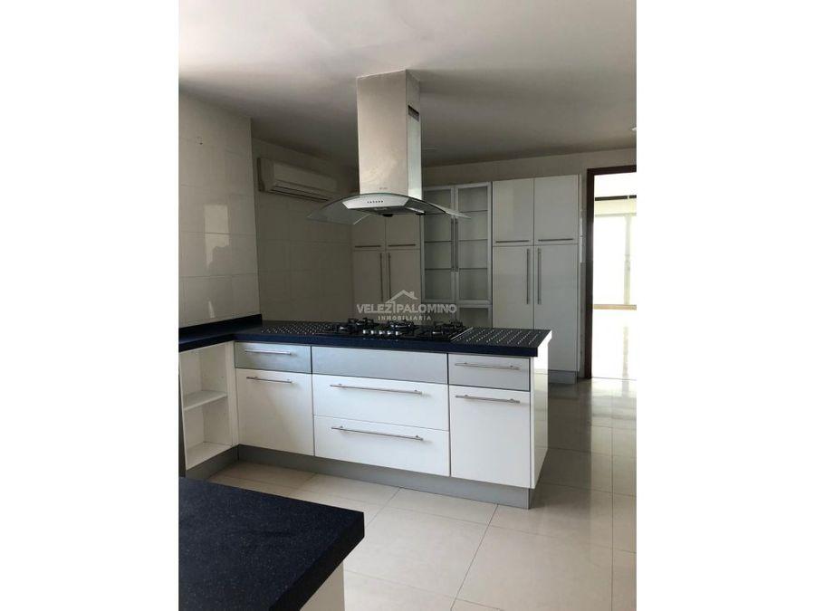 apartamento en bocagrande edificio asturias