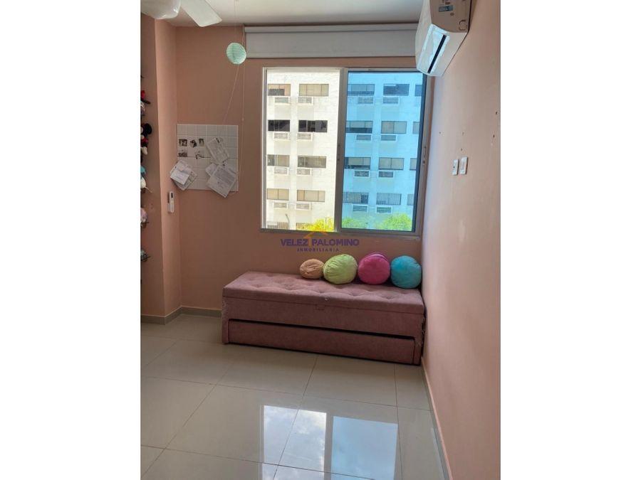 apartamento en castillogrande edificio palma cartagena