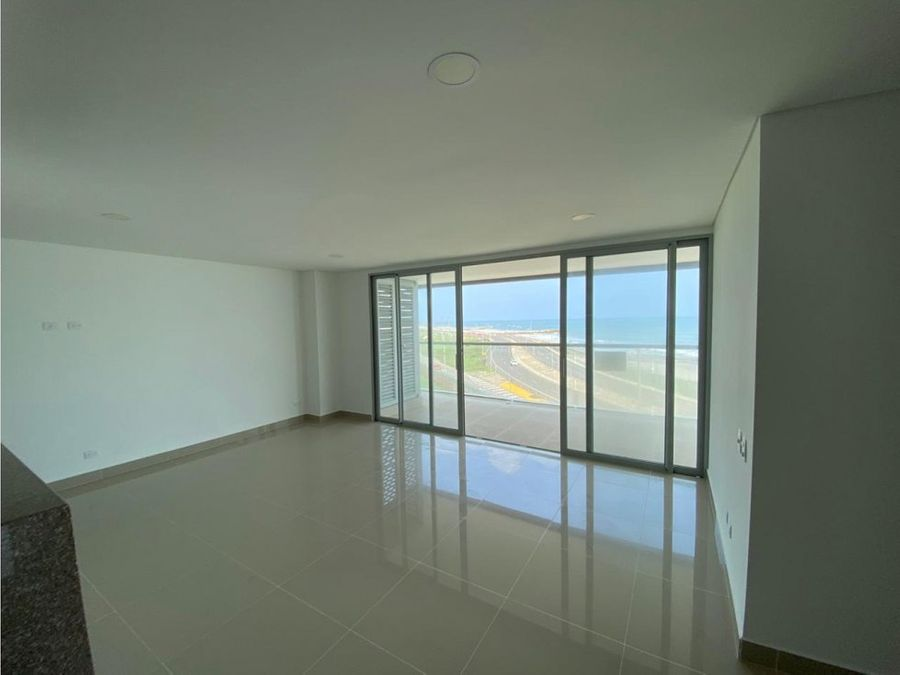 apartamento en zona norte oceandrive