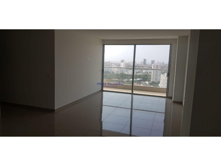 apartamento en manga edificio cygnus