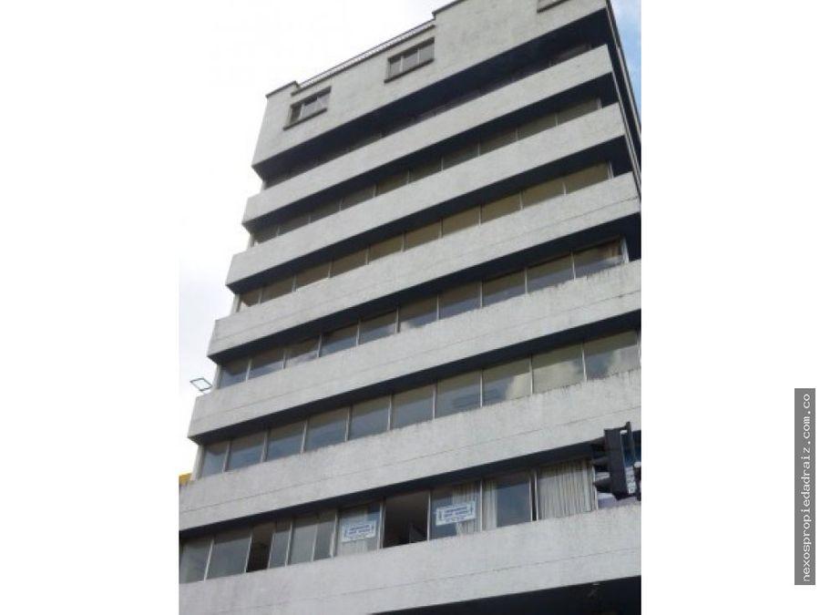 edificio venta armenia centro