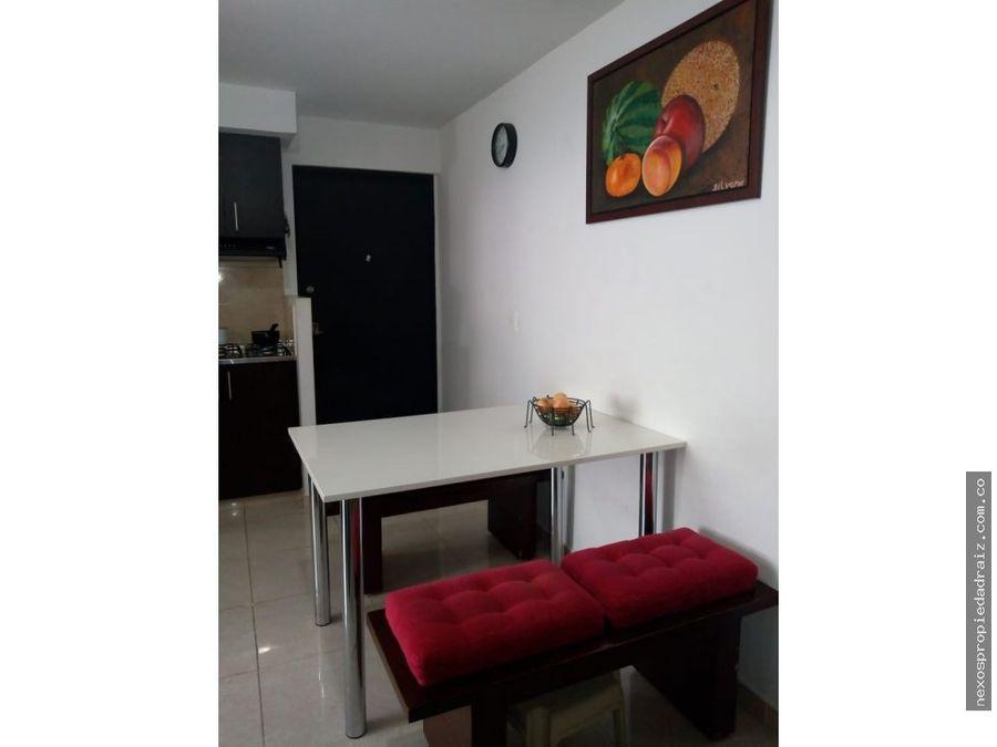 apartamento venta armenia oro negro