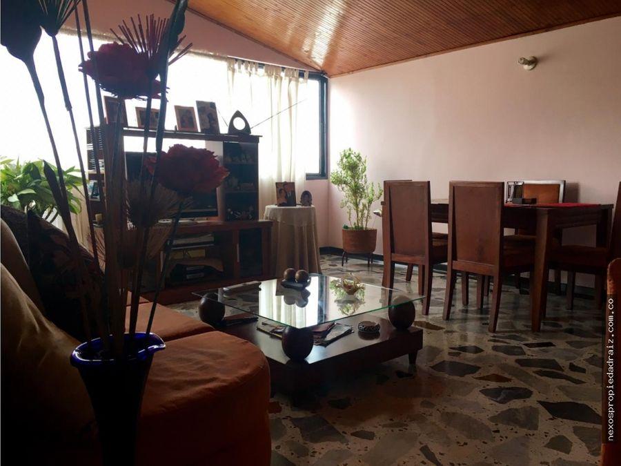apartamento venta armenia parque sucre